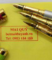 Bút mài thầy Ánh SH 040 Gold