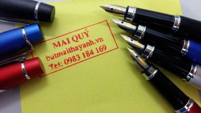 Bút mài thầy Ánh SH 36