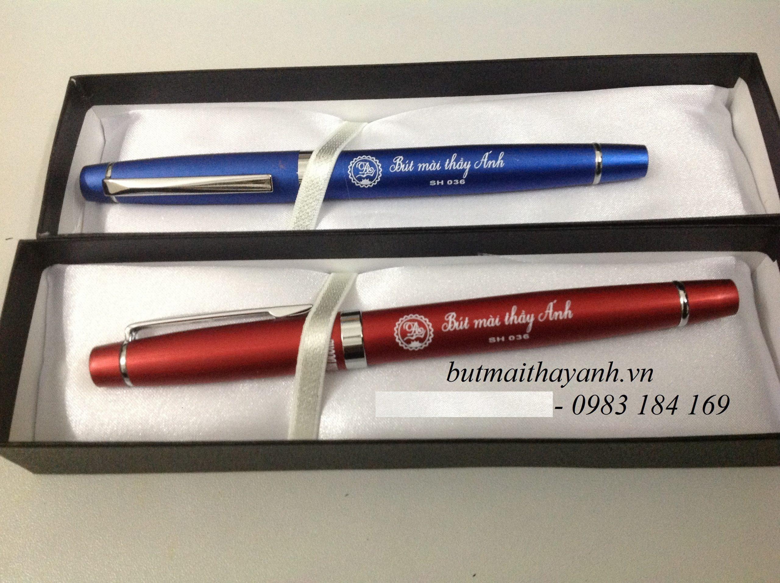 Bút mài thầy ánh SH036