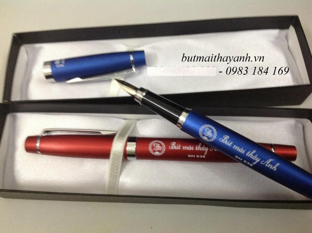 IMG 0926 1024x765 - Hướng dẫn sử dụng bút mài thầy Ánh