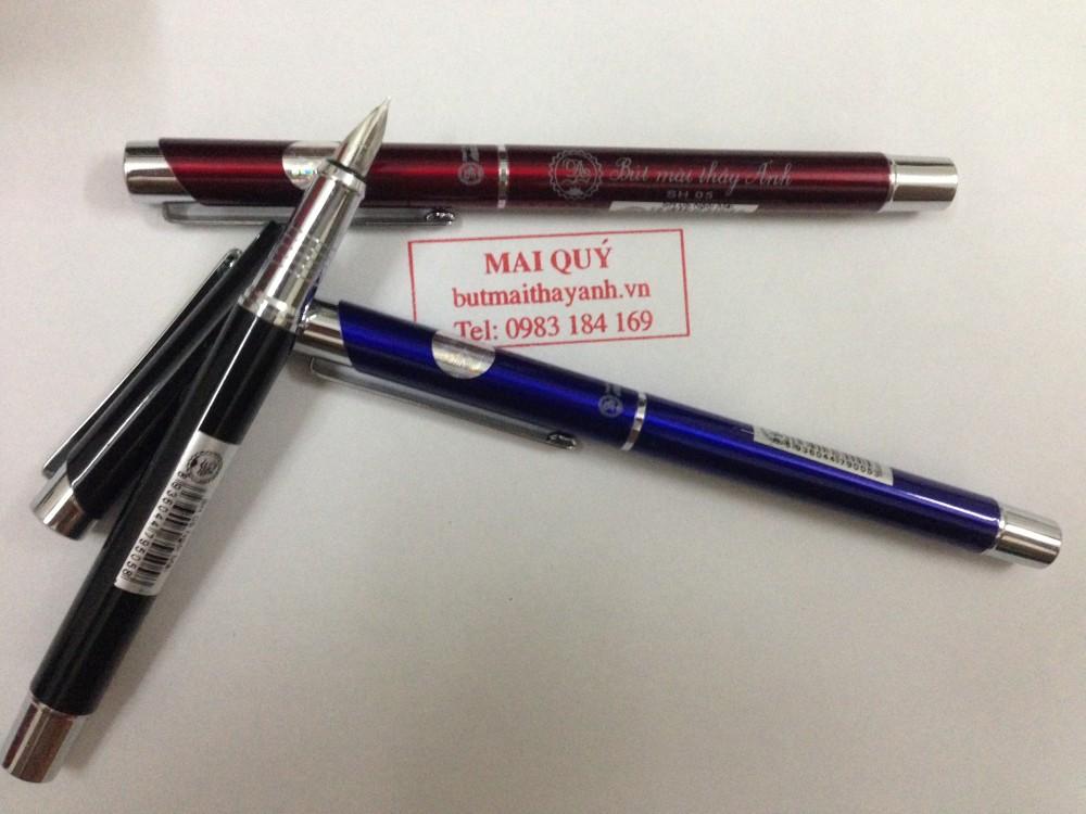bút mài thầy ánh SH 05