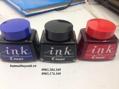 IMG 3654 400x300 - Khắc phục bút máy viết không ra mực