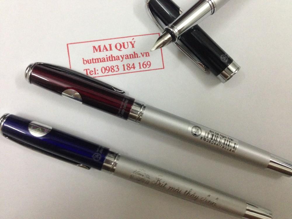 bút mài thầy ánh Sh 08