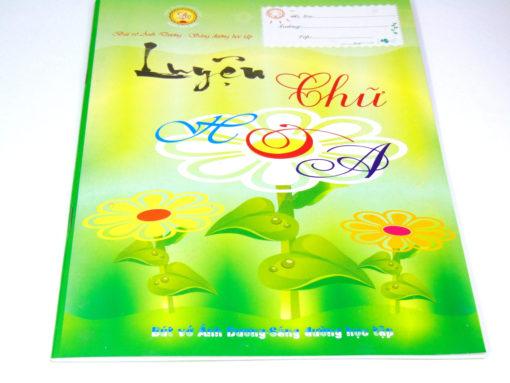 vo luyen chu dep 510x383 - Vở luyện chữ đẹp
