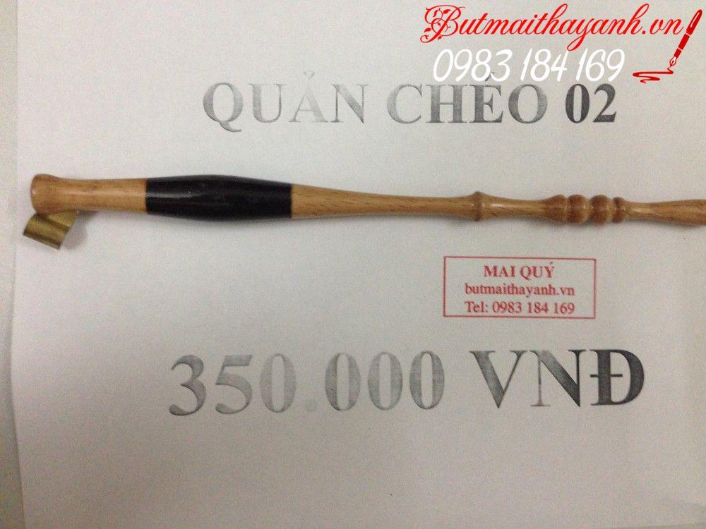 bút quản chấm mực