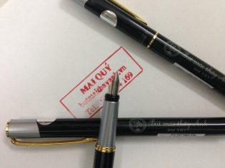 Bút mài thầy Ánh SH 101
