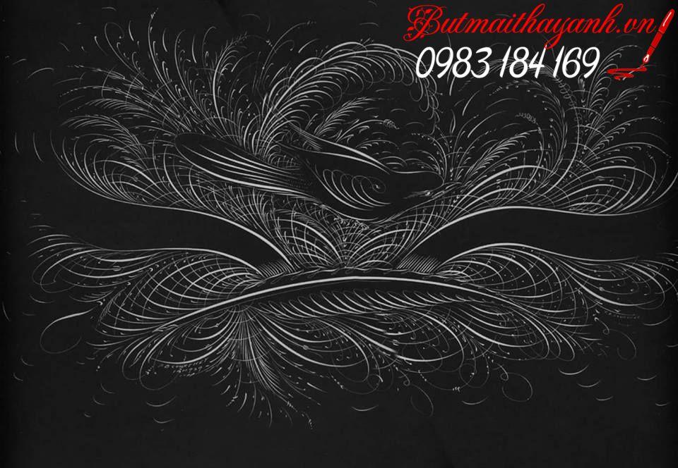 14523244 189440001493387 8088199257848931357 n - Luyện chữ sáng tạo, chữ nghệ thuật, Trang trí chữ viết