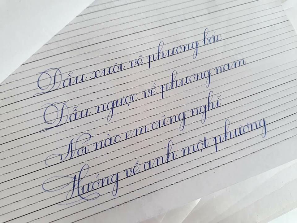 chữ cái in hoa