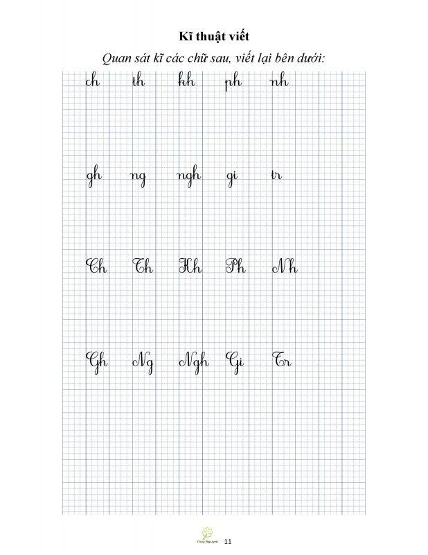 0011 618x800 - Luyện chữ đẹp với bộ tự luyện hiệu quả